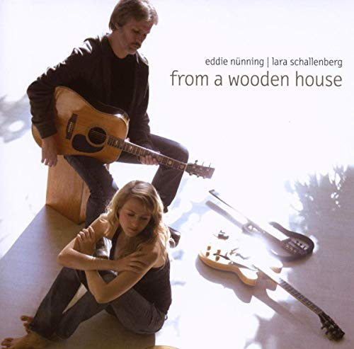 From a Wooden House [Import belge] de Acoustic