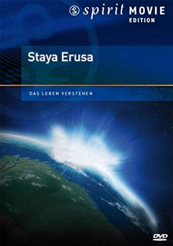Staya Erusa-Spirit Movie EDI [Import] de Alive - Vertrieb und Marketing/DVD