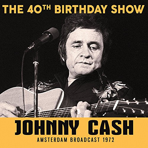 The 40th Birthday Show Radio Broadcast Amsterdam 1972 de All Access