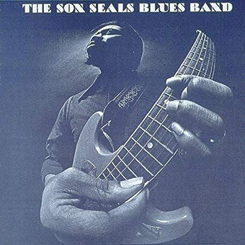The Son Seals Blues Band [Import anglais] de Alligator