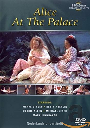 Alice at the Palace [Import anglais] de Alpha Centauri Ent.