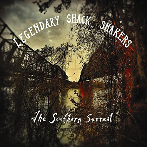 The Southern Surreal/Coupon MP3 Inclus de Alternative Tentacles