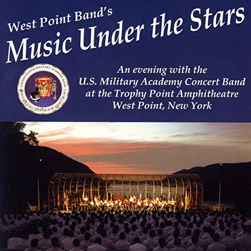West Point Band'S Music Under The Stars de Altissimo