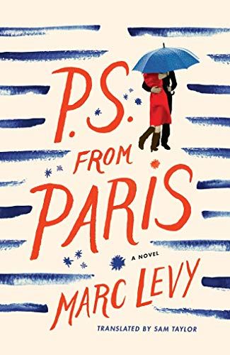 P.S. from Paris (US edition) de AmazonCrossing