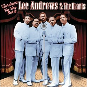 Very Best of Lee Andrews & the [Import USA] de Andrews, Lee & The Hearts
