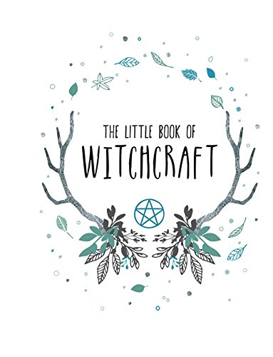 The Little Book of Witchcraft de Andrews McMeel Publishing