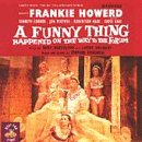Funny Thing Happened [Import USA] de Angel Records