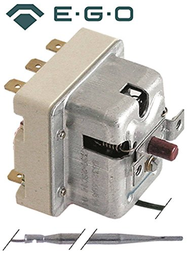 Angelo po Thermostat de sécurité EGO Type 55.32569.814 de Angelo Po