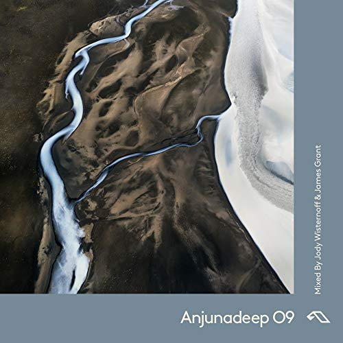 Anjunadeep 09 Mixed By Jody Wisternoff & James Grant de Anjunadeep