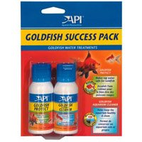 API Goldfish Success Pack de Aquarian