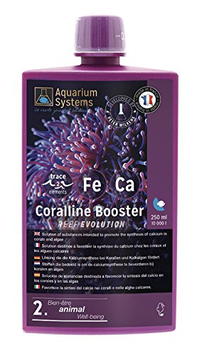 Aquarium Systems - A.Systems Reef Evolution Coralsan - 250 ml de Aquarium Systems