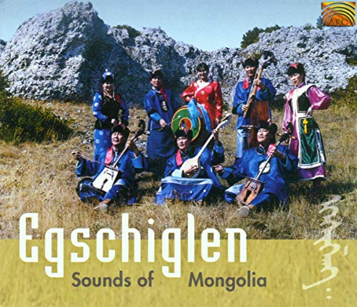 Sounds of Mongolia de Arc