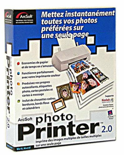 Photo Printer 2.0 de Arcsoft