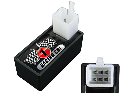 //MBK Stunt 50 sa231 Stunt Naked 1S0//3/C7 ouverte Tuning Racing CDI MBK Booster 50/