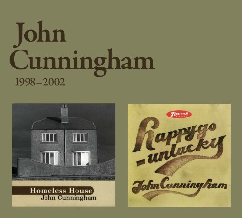 John Cunningham:1998-2002 [Import USA] de Ashmont Records