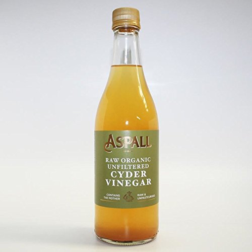Aspall | Raw Unfiltered Cyder Vinegar | 1 x 500ml de Aspall