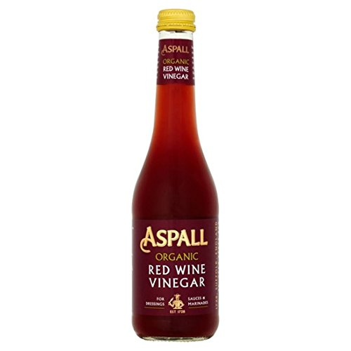 Aspall | Red Wine Vinegar - organic | 3 x 350ml de Aspall