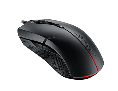 Asus P302 ROG Strix Evolve Souris Gaming de Asus
