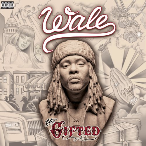 Gifted (the) de Atlantic