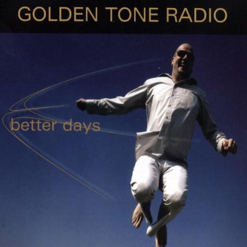 Better Days [Import allemand] de Audio Lotion