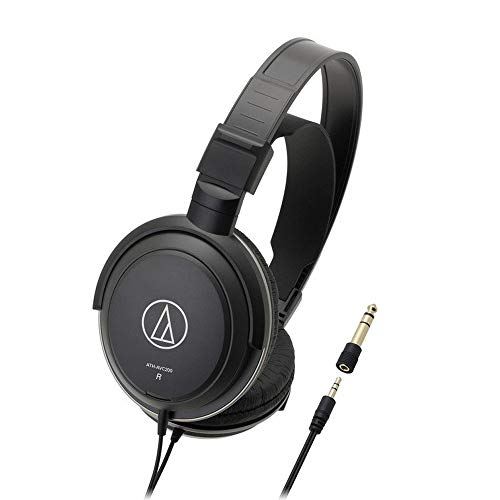 Audio-Technica ATH-AVC200 Casque PC Gaming de Audio-Technica