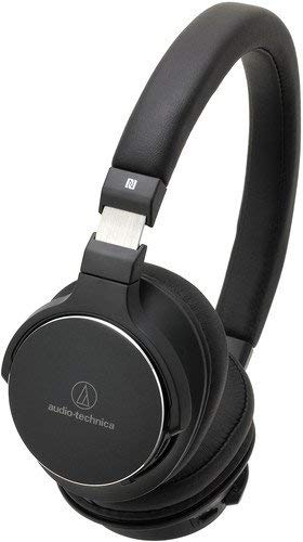 Audio-Technica ATH-SR5BTBK Casque PC Gaming de Audio-Technica
