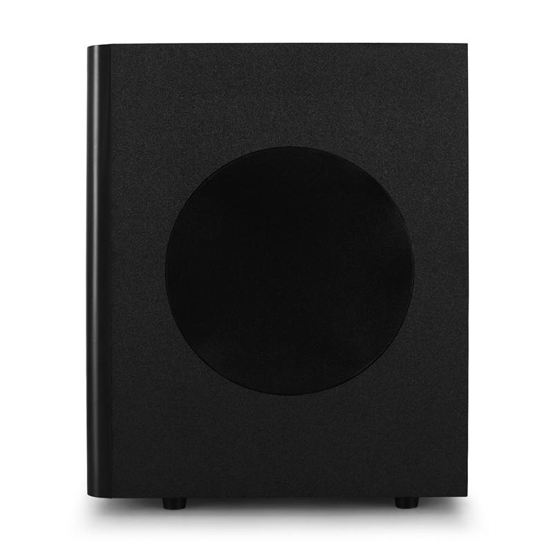[OCCASION] - Auna Concept 620 Système Surround 5.1 USB SD AUX Bluetooth de Auna