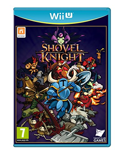 Shovel Knight[import anglais] de Avanquest