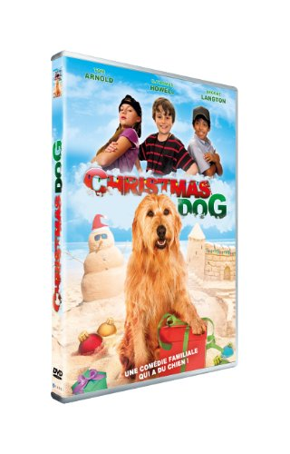 Christmas Dog de Aventi Distribution