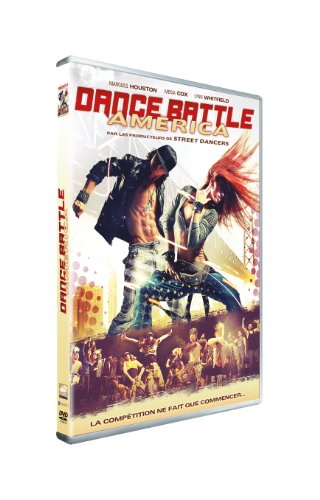 Dance Battle America (Battlefield America) de Aventi Distribution