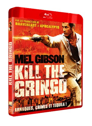 Kill The Gringo (Get The Gringo) [Blu-ray] de Aventi Distribution