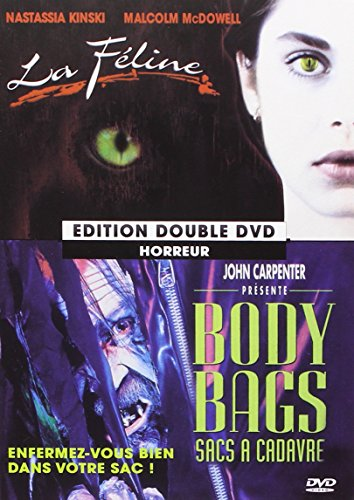 La Féline + Body Bags de Aventi Distribution