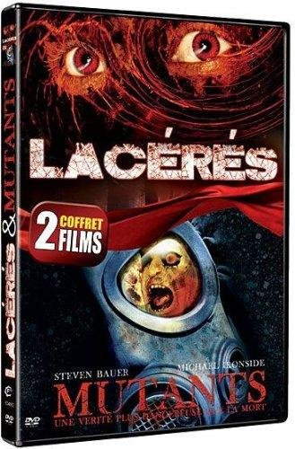 Lacérés + Mutants de Aventi Distribution