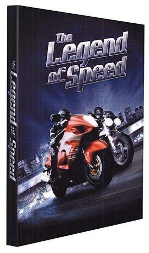 Legend Of Speed de Aventi Distribution