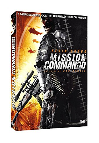 Mission Commando (Flesh Wounds) de Aventi Distribution