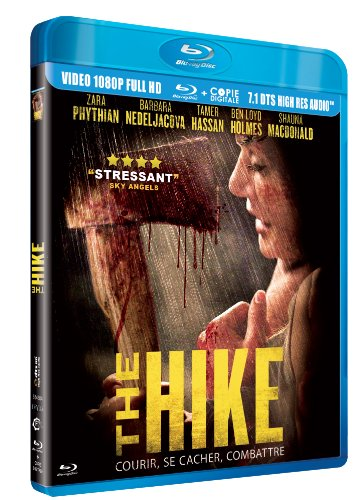 The Hike [Blu-ray] [Blu-ray + Copie digitale] de Aventi Distribution