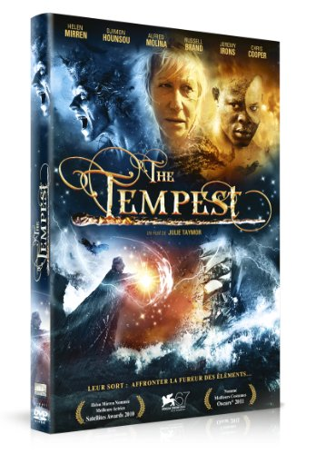 The Tempest de Aventi Distribution