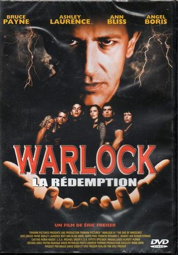 Warlock la rédemption de Aventi Distribution