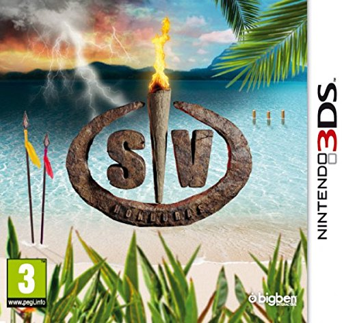 Badland - Badland 3DS Supervivientes - B50629 de BADLAND