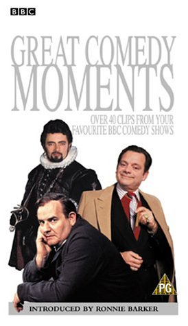 BBC Great Comedy Moments [Import anglais] de BBC