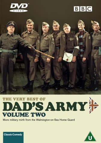 Dad's Army - The Very Best of Volume 2 [Import anglais] de BBC