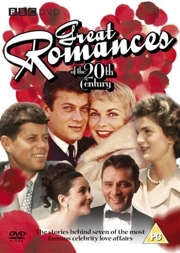 Great Romances of The 20th Century [Import anglais] de BBC