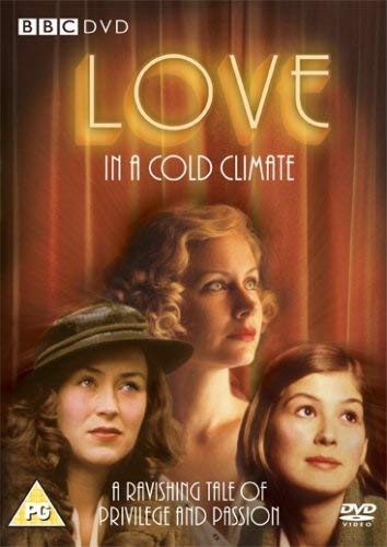 Love In A Cold Climate [Import anglais] de Bbc