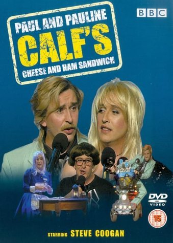 Paul and Pauline Calf's Cheese and Ham Sandwich [Import anglais] de BBC