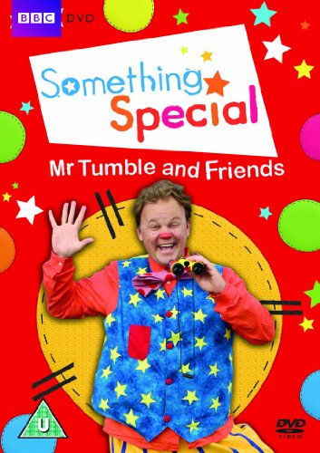 Something Special - Mr Tumble and Friends! [Import anglais] de Bbc