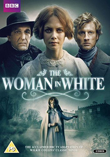 The Woman In White [Import anglais] de Bbc
