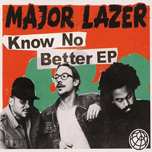 Know No Better [Import] de Because Music