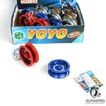 yoyo metal debrayable de BG