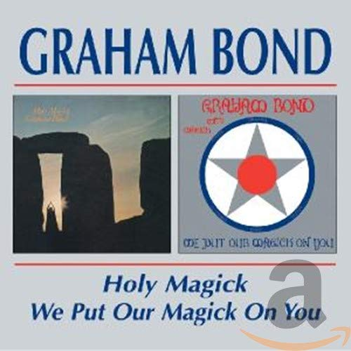 Holy Magick;We Put Our Magick On You [Import allemand] de BGO