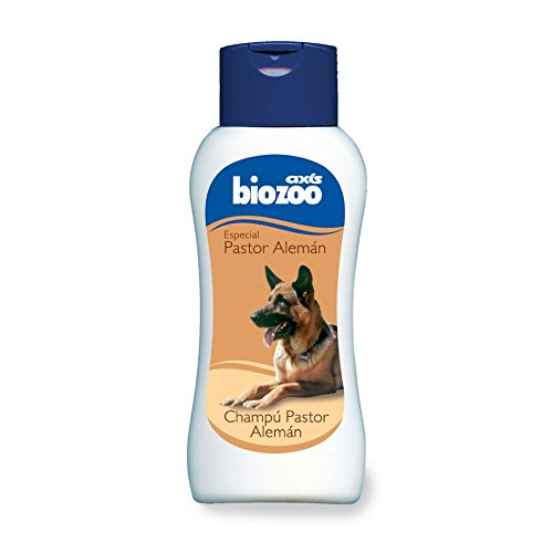 BIOZOO shampoing Berger Allemand 250 ml chien de BIOZOO